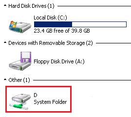 انتقال فایل از سرور مجازی به کامپیوتر