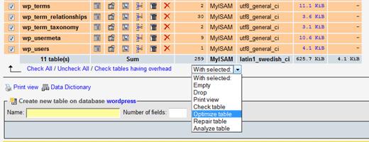 بهینه سازی وردپرس wordpress optimize افزایش سرعت وردپرس ...
