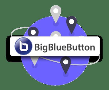 سرور مجازی BigBlueButton
