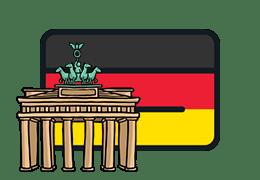 VPS آلمان