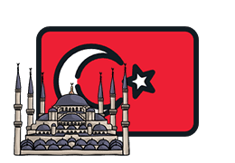 VPS ترکیه