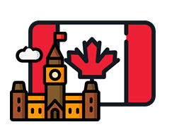 خرید VPS کانادا