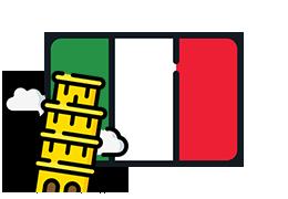 vps ایتالیا